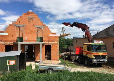 dabu.sk-firma na stavbu domu topolcany