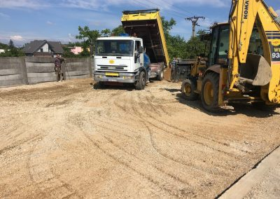 dabu.sk-firma na zemne a vykopove prace pri stavbe domu2